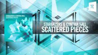Stargazers & Cynthia Hall - Scattered Pieces (Amsterdam Trance)