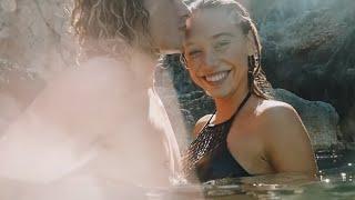 JAY ALVARREZ & ALEXIS REN - ENDLESS SUMMER
