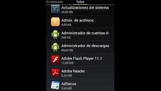 Como reparar error 927 Android