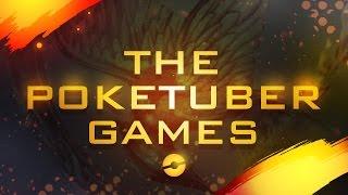 THE POKETUBER GAMES 2016