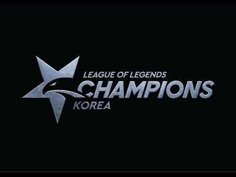 Xxx Mp4 KT Vs KZ Week 9 Game 1 LCK Spring Split KingZone DragonX Vs Kt Rolster 2019 3gp Sex