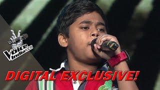 Madhav, Rubab, Satyajeet Sings Babu Samjho Ishare | The Battles -Sneak Peek |The Voice India Kids