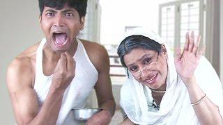 Roti Download Karke Kha Lena - Funny Hindi Joke