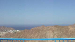 Al Bustan Bay, Muscat - Oman.MP4