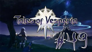 Tales of Vesperia PS3 English Playthrough with Chaos part 49: The Ghost Ship, Atherum