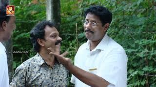 Aliyan vs Aliyan   Comedy Serial   Amrita TV   Ep : 287   പ്രകൃതിസംരക്ഷണം  