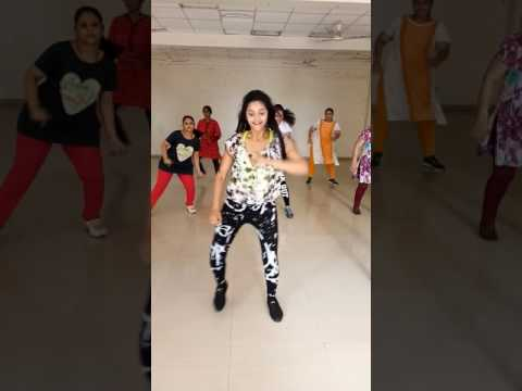 Xxx Mp4 Galla Gudiya Dance Zumba By Rekha Kangtani 3gp Sex