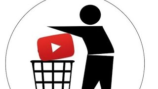كيفية حذف قناة اليوتيوب نهائيا بعد التحديث الجديد