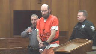 Man Pleads Guilty in Park Bathroom Sex Assault