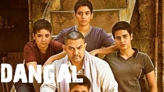 Dangal Full Movie HD ¦ Aamir Khan, Fatima Shaikh, Sanya ¦ Full Movie Promotional Event