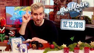 So verbringe ich Weihnachten   MoinMoin mit Donnie