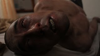 Afflicted - Official Trailer [HD]