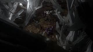 Transformers Prime Beast Hunters - Episódio 62 - Parte 1 - Dublado