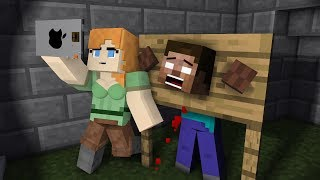 Best Monster School Life - Minecraft Animation