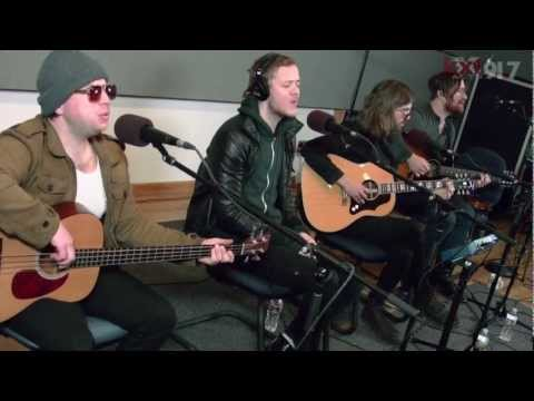 "Imagine Dragons - ""Demons"" - KXT Live Sessions"