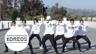 [Koreos] GOT7 - Fly Dance Cover