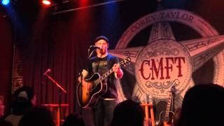 Corey Taylor-JG Wentworth(acoustic)