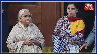 Pakistan Harassed Kulbhushan Jadhav's Wife And Mother, claims India