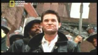 La Ciencia De Hollywood: Backdraft (1991)