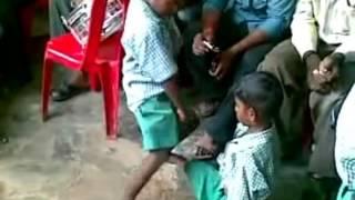 TAmil local Death dance, chennai beat, Marana MASS