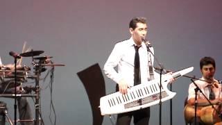 Kiya Band @ GMU Persian Club Nourouz 1391