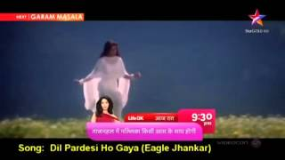 Dil Pardesi Ho Gaya Jhankar   Kachche Dhaage   Kumar Sanu & Lata Mangeshker by Danish