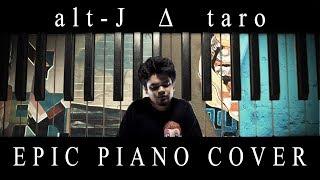 Alt-J - Taro (Piano)