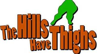 The Hills Have Thighs Movie Trailer (Director's Cut)