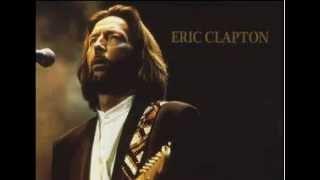 Eric Clapton: Let It Rain