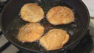 """"""" KACHORIYAN """" Bajias Cooking"""