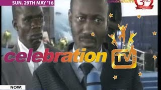 SUNDAY SERVICE 29TH MAY 2016 PRT 4 - Apostle Johnson Suleman #KINGDOM RESTRICTION