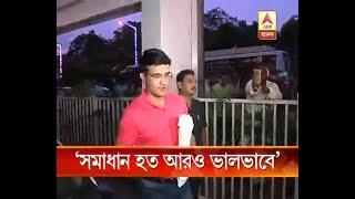 Sourav Ganguly Opens Up About Anil Kumble-Virat Kohli Rift