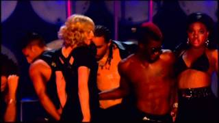 Madonna - Hung Up (Live Earth)