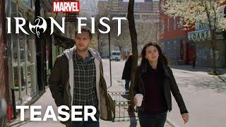 Marvel's Iron Fist: Season 2   Memories Teaser [HD]   Netflix