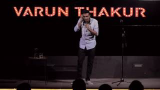 """When Indians Travel Abroad"" with Varun Thakur #RoamLikeHome"