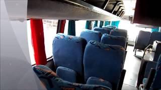 RENOTUR.com.br ônibus-3600  Dois Andares 52 Lugares 2 Banheiros Ar Condicionado Som e TV.