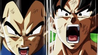 NEW Dragon Ball Super Episode 124 and 125 Spoilers