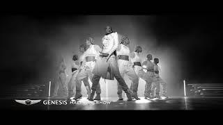"Ciara ""Level Up"" Performance (Genesis Halftime Show)"