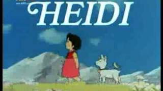 Heidi Intro (LANGE VERSION)