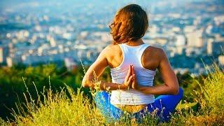 Música de Relajación y Meditación Profunda | Música Relajante para Meditar | Yoga, Tai Chi, Reiki