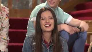 Evermoor - Naomi's Hilarious British Impressions - Official Disney Channel UK HD