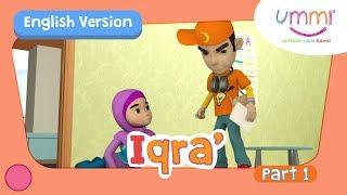 UMMI (S02E03) Part 1 | IQRA
