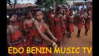EDO/BENIN MUSIC  2018        mix