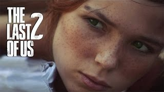 The Last of US 2 full PC/PS4 Game Torrent Download