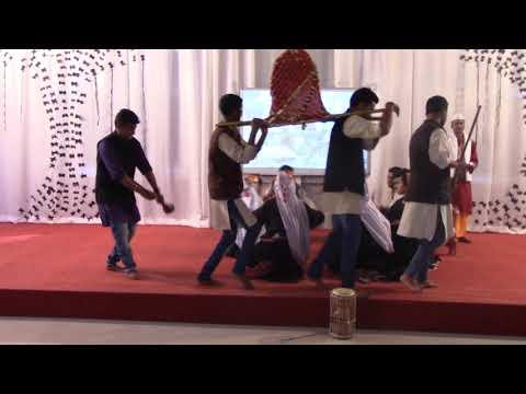 Xxx Mp4 Dance On Maa Nanda Song 3gp Sex