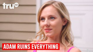 Adam Ruins Everything - The Real Story Behind the Stereotype that Black People Can't Swim | truTV