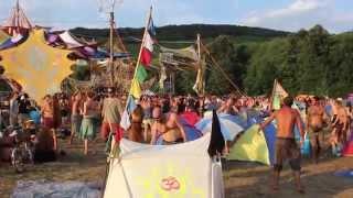 S.U.N. Festival 2014 - Hallucinogen