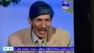 الفنان ربيع الشمري/مسلسل ذئاب الليل- الجزء الثاني/ بدور:حجي غضبان  الحلقة الرابعة