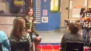 Phillips 2nd Grade Junie B. Jones Has a Peep in Her Pocket