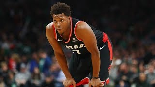 Raptors Blowout Clippers Without Kawhi! Ibaka 25 Pts! 2018-19 NBA Season